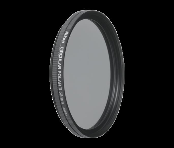 Circular Polarizer Filter